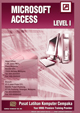Ms Access I Teaching Material | Access Tutorial in Ms Access Training Melaka Puchong Selangor