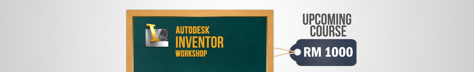 Autodesk Inventor 2013 Workshop